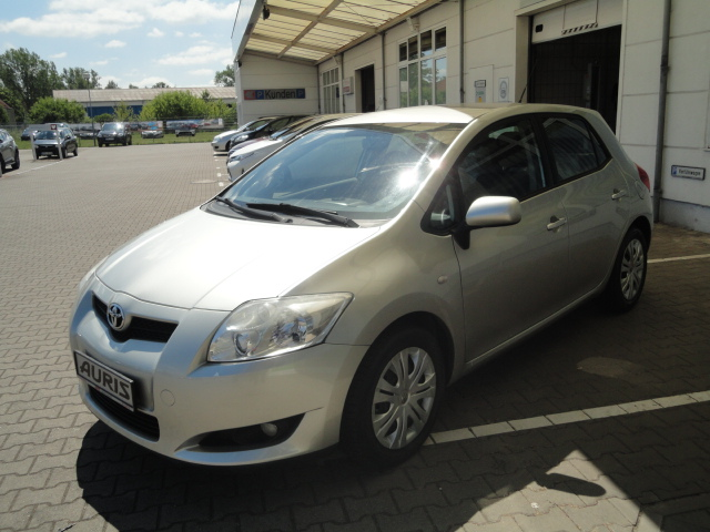 Toyota Auris | Bj.2007 | 105162km | 4.900 €