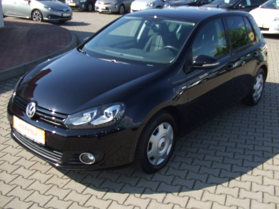 Volkswagen Golf | Bj.2012 | 81734km | 13.960 €