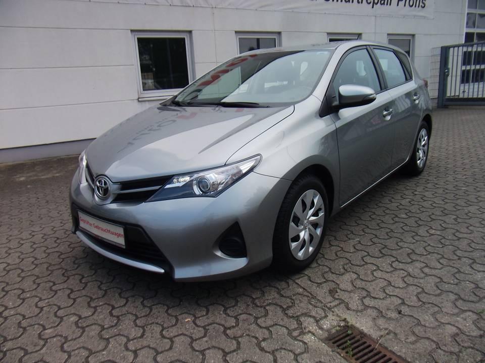 Toyota Auris | Bj.2013 | 19500km | 10.990 €