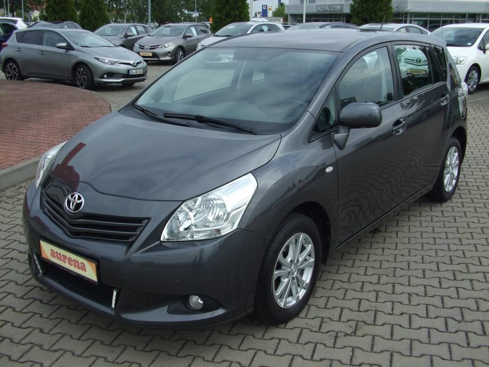 Toyota Verso | Bj.2010 | 69970km | 13.100 €