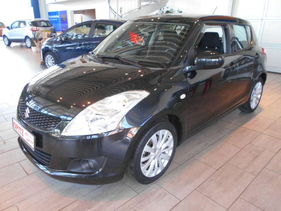 Suzuki Swift | Bj.2011 | 79079km | 7.755 €
