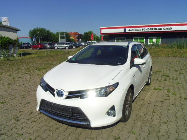 Toyota Auris TS Hybrid | Bj.2013 | 57400km | 18.590 €