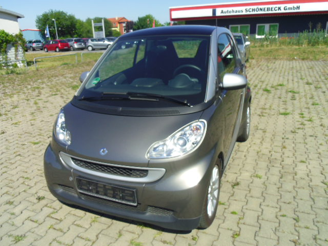 Smart Smart | Bj.2009 | 40665km | 6.750 €