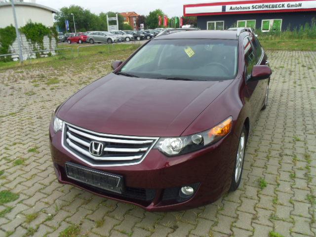 Honda Accord | Bj.2011 | 84019km | 13.950 €