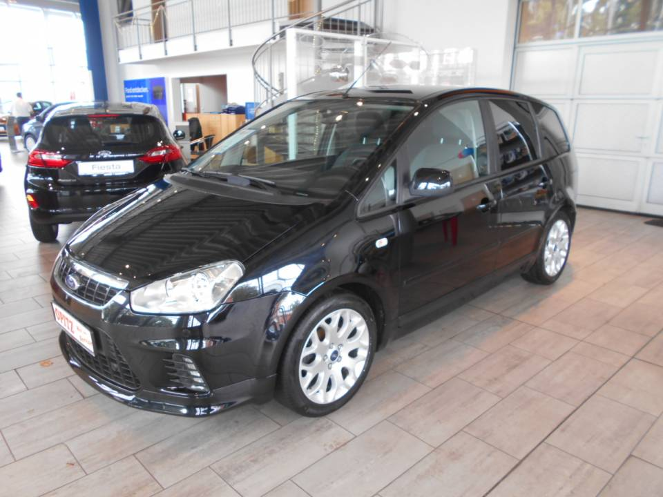 Ford C-Max | Bj.2010 | 114040km | 8.390 €