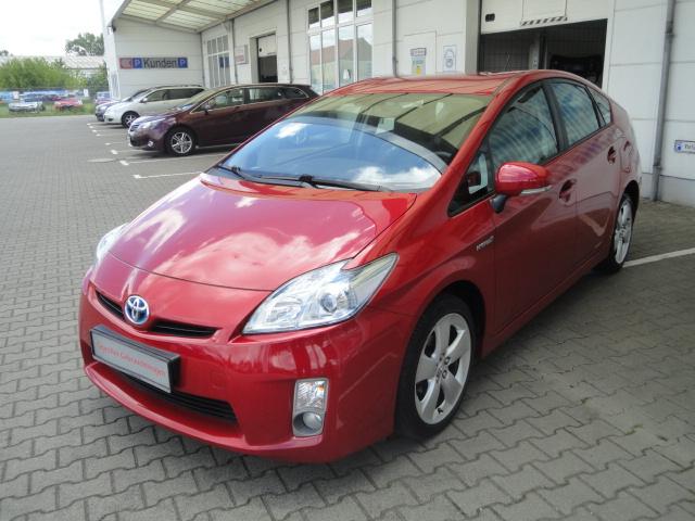 Toyota Prius Hybrid | Bj.2011 | 80997km | 13.670 €