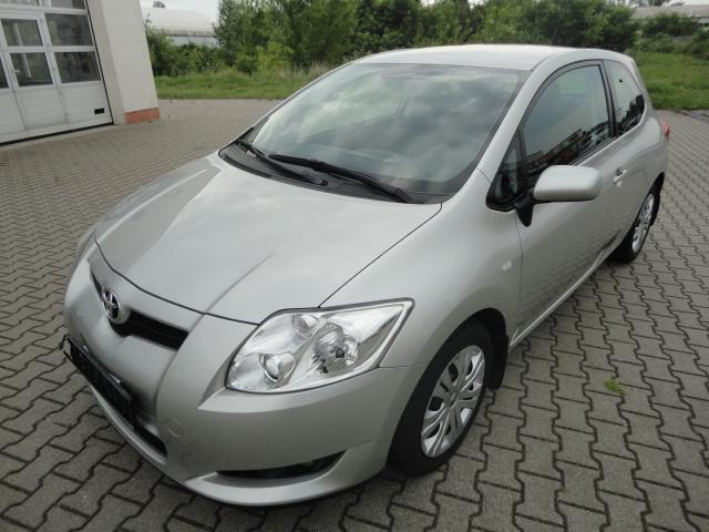 Toyota Auris | Bj.2007 | 37948km | 7.070 €