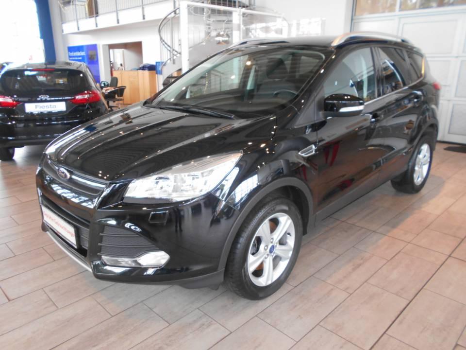 Ford KUGA | Bj.2013 | 38863km | 17.990 €