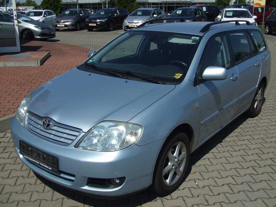Toyota Corolla | Bj.2006 | 81925km | 6.690 €