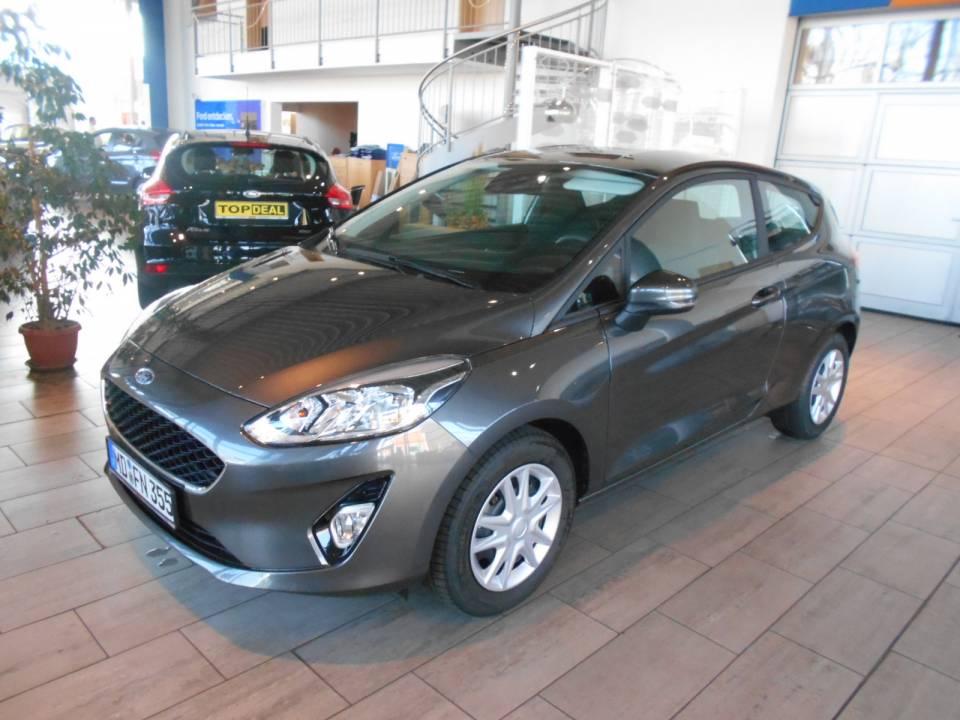 Ford | Fiesta  9.600,00 €