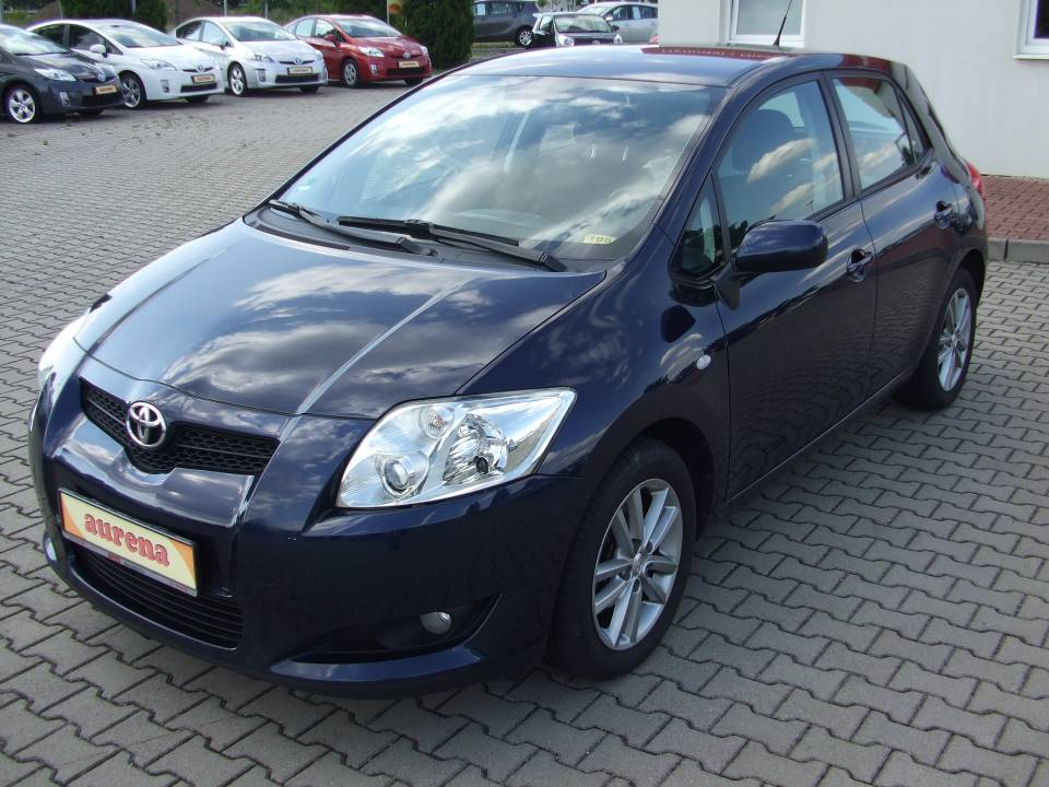Toyota Auris | Bj.2010 | 110848km | 7.390 €