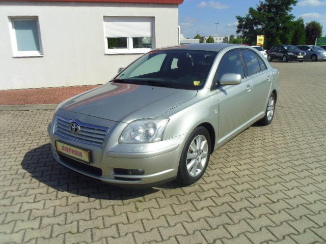 Toyota Avensis | Bj.2006 | 101320km | 7.390 €