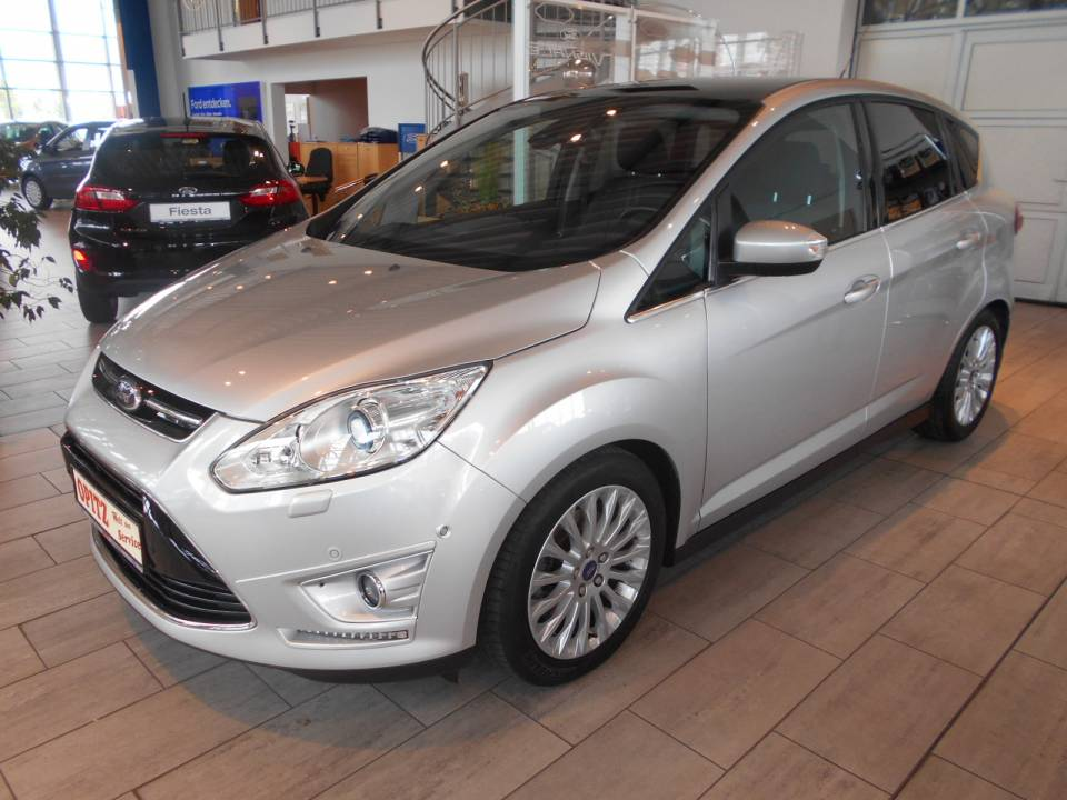 Ford C-Max | Bj.2012 | 54428km | 12.950 €