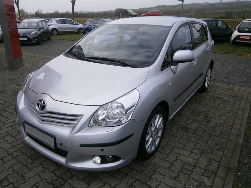 Toyota Verso | Bj.2009 | 106255km | 9.900 €