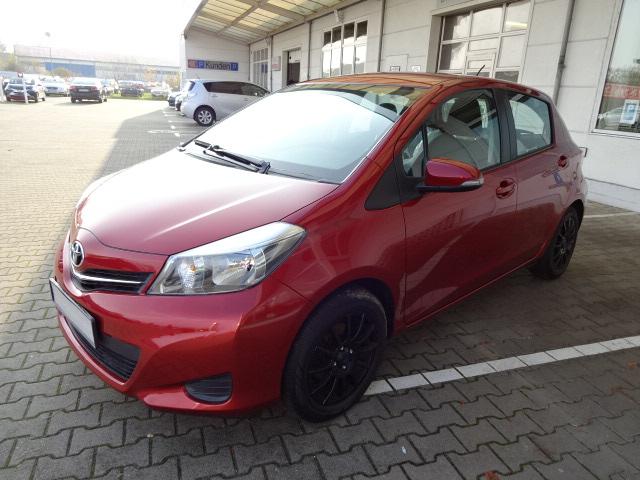 Toyota Yaris | Bj.2011 | 29322km | 9.130 €