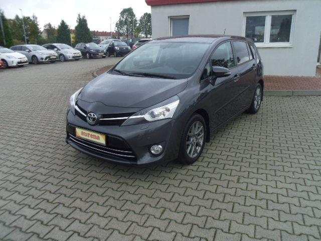 Toyota Verso | Bj.2013 | 60614km | 13.500 €