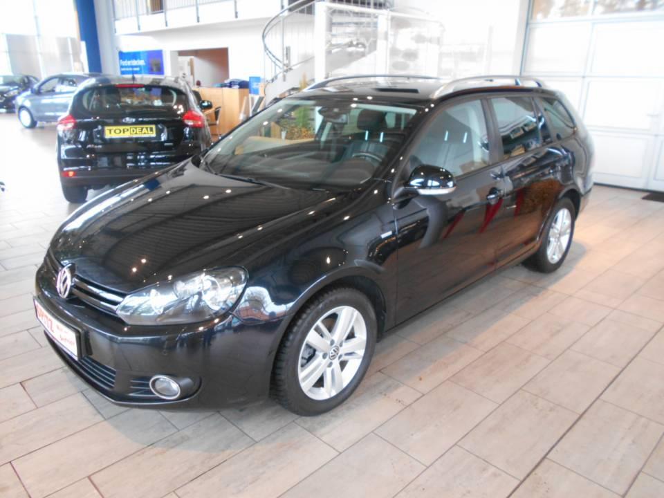 Volkswagen Golf | Bj.2012 | 64515km | 12.990 €