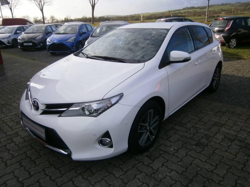Toyota Auris | Bj.2014 | 54902km | 12.900 €