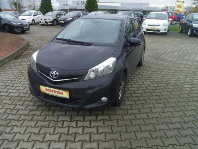 Toyota Yaris | Bj.2013 | 34169km | 8.900 €