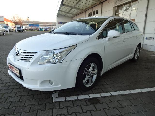 Toyota Avensis | Bj.2011 | 78079km | 11.510 €