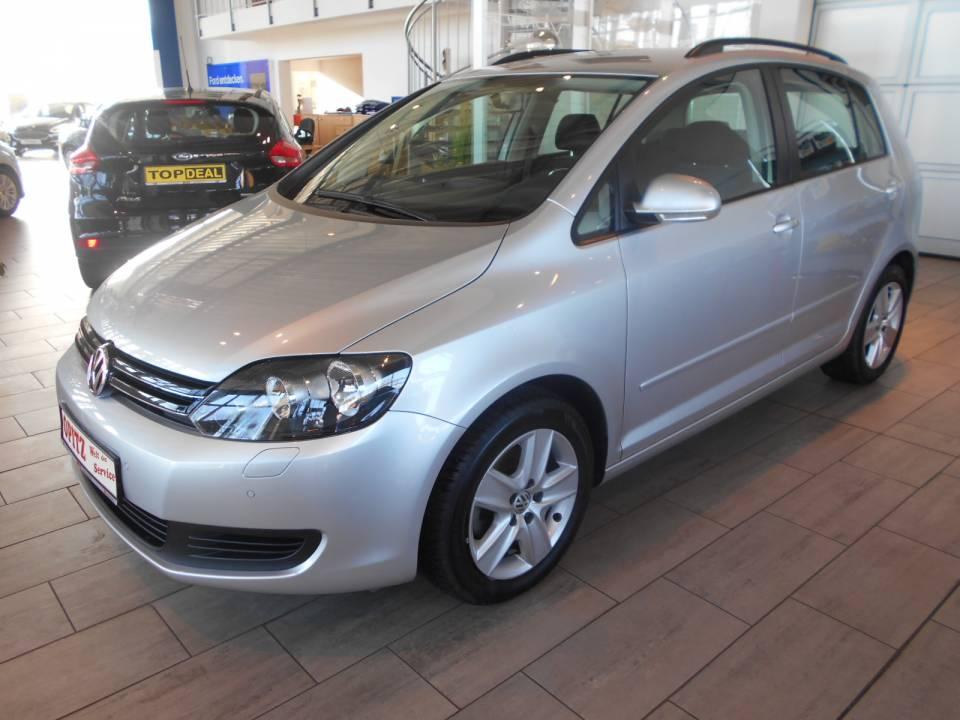 Volkswagen Golf   Bj.2009   87252km   8.980 €