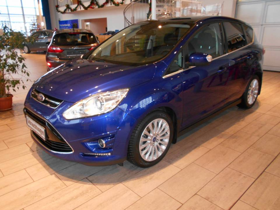 Ford C-Max | Bj.2014 | 30726km | 16.980 €