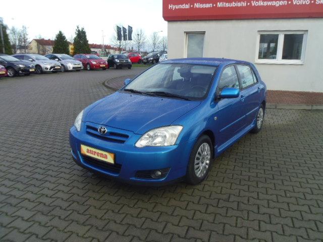 Toyota Corolla | Bj.2007 | 113857km | 5.900 €