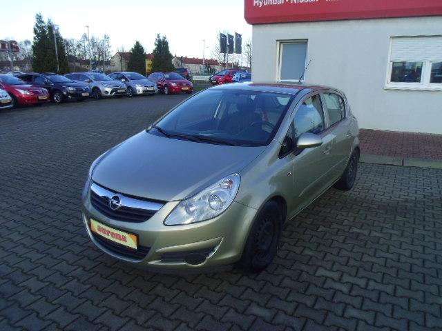 Opel Corsa   Bj.2007   110212km   4.790 €