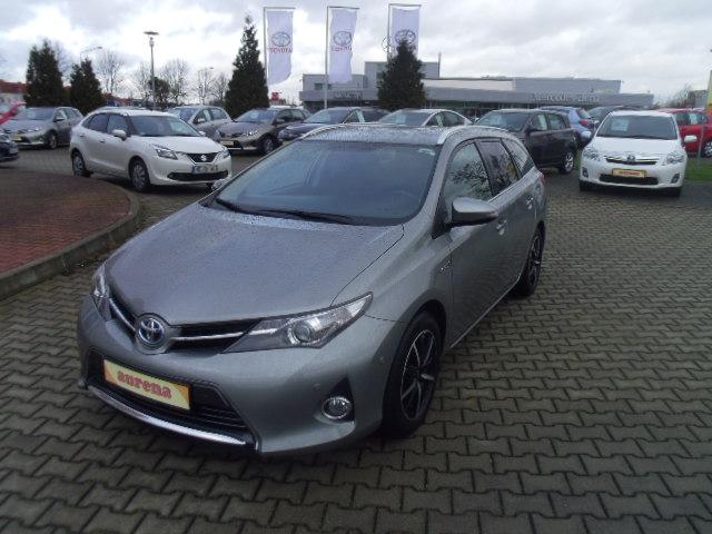 Toyota Auris TS Hybrid | Bj.2015 | 26704km | 17.995 €