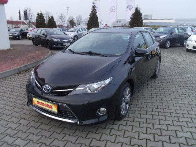 Toyota Auris Hybrid | Bj.2014 | 40739km | 15.490 €