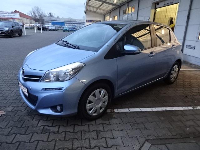 Toyota Yaris | Bj.2012 | 51060km | 10.270 €