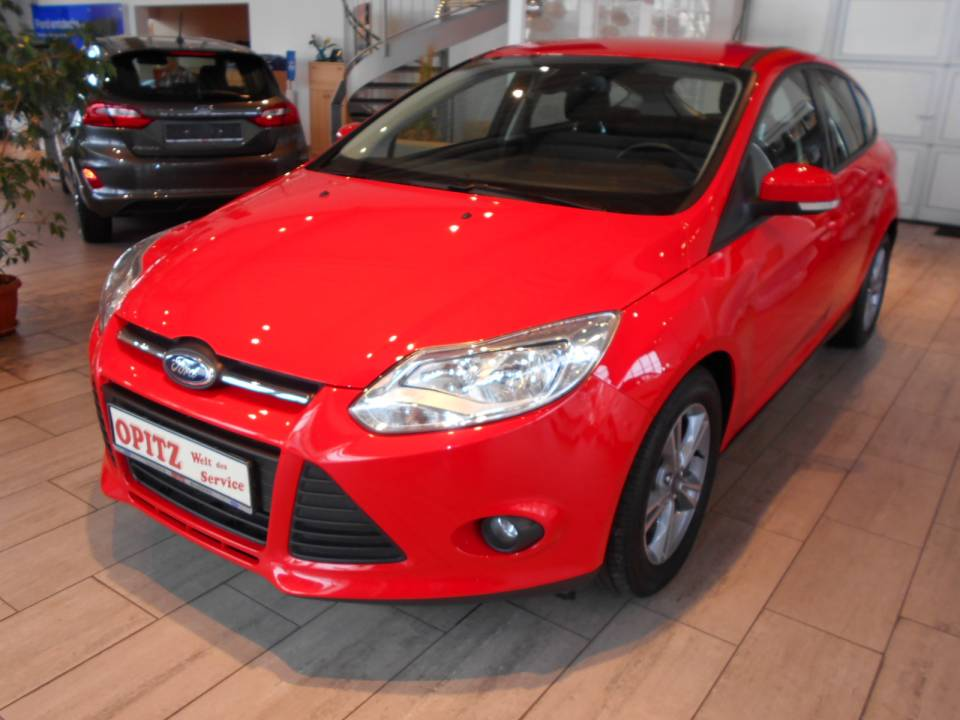 Ford Focus | Bj.2014 | 54755km | 11.990 €
