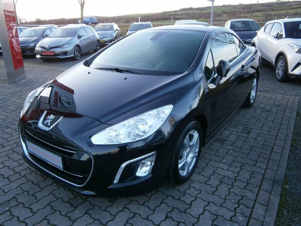 Peugeot 308 | Bj.2012 | 87500km | 11.990 €