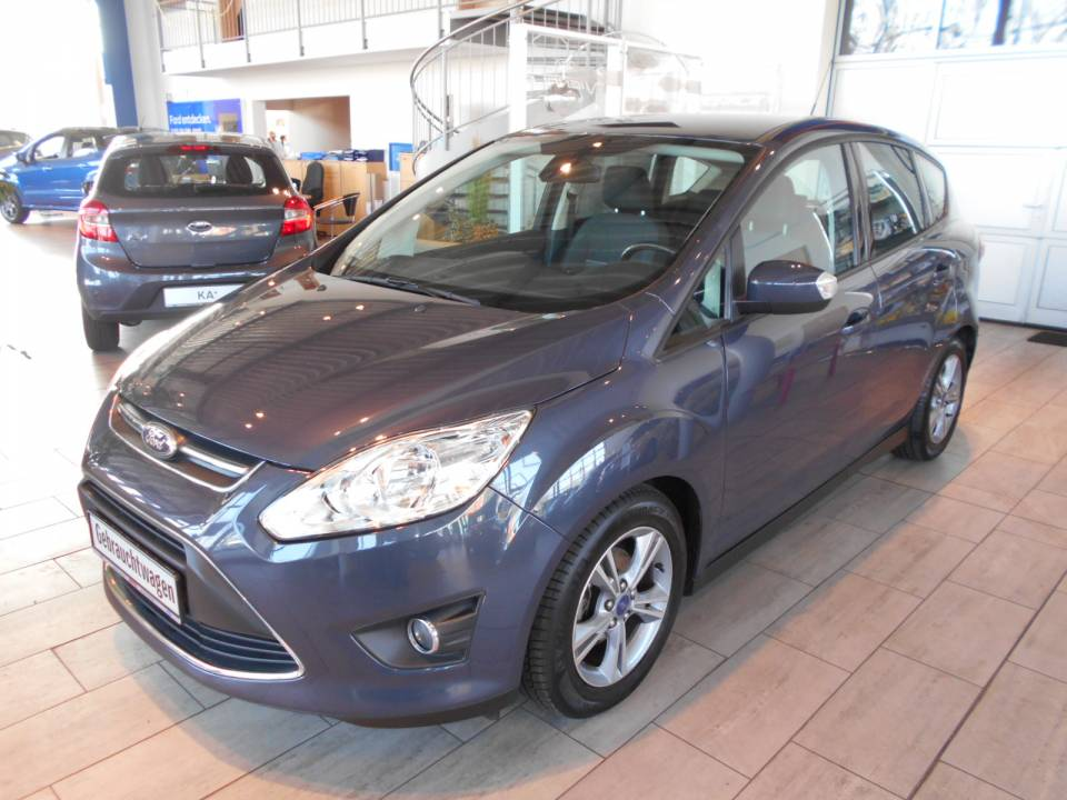 Ford C-Max | Bj.2014 | 29568km | 13.300 €