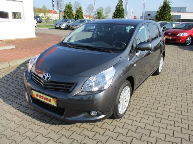 Toyota Verso | Bj.2012 | 35069km | 14.650 €