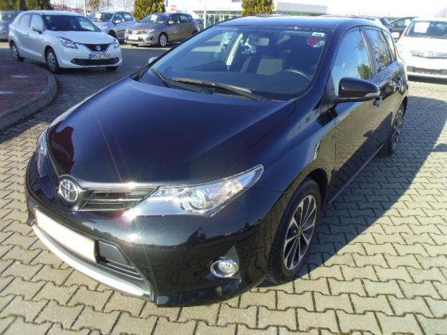 Toyota Auris | Bj.2014 | 41227km | 12.670 €