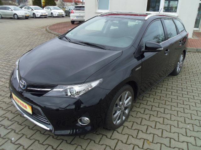 Toyota Auris TS Hybrid | Bj.2014 | 65485km | 17.460 €