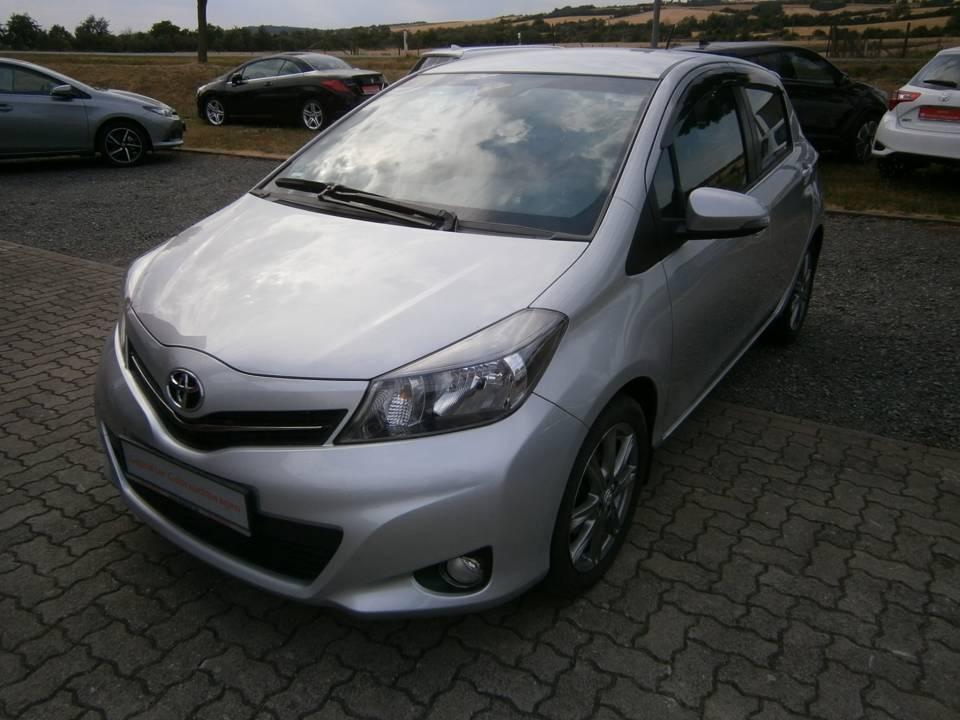 Toyota Yaris | Bj.2011 | 41000km | 8.620 €