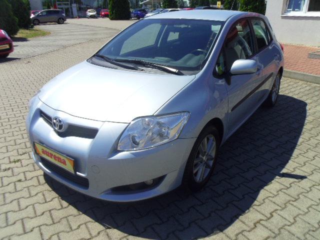 Toyota Auris | Bj.2009 | 53004km | 6.600 €