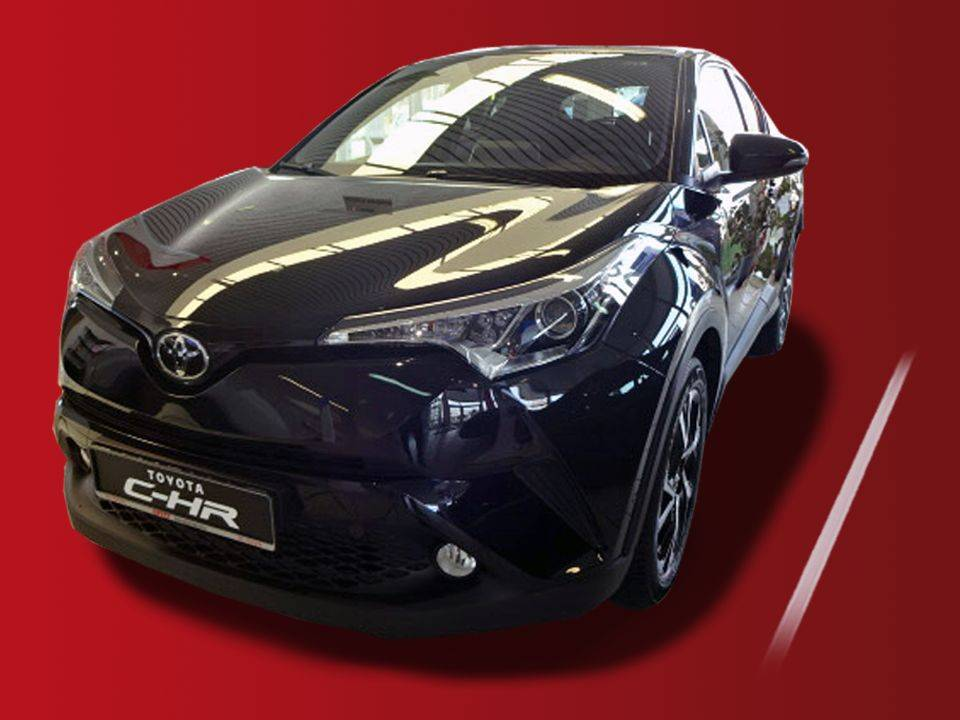 Toyota | C-HR  23.290,00 €