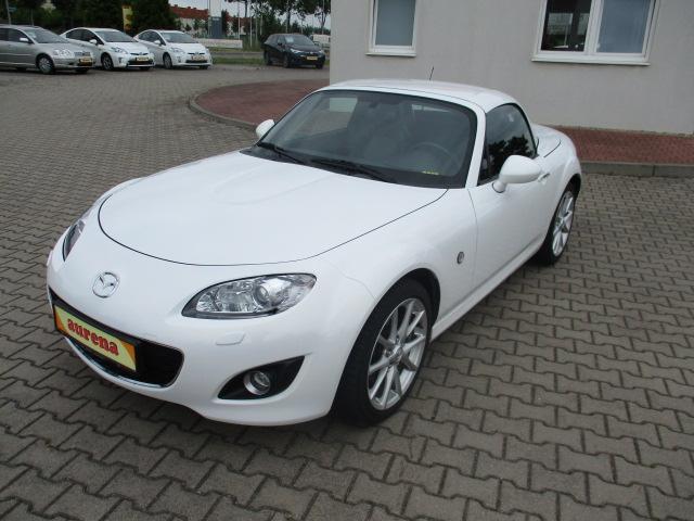 Mazda MX-5 | Bj.2011 | 30887km | 15.995 €