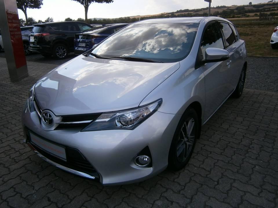 Toyota Auris | Bj.2015 | 17600km | 12.940 €