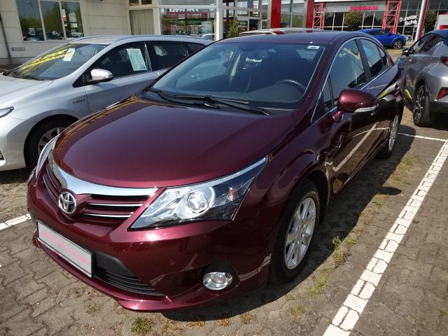 Toyota Avensis | Bj.2013 | 68349km | 12.070 €