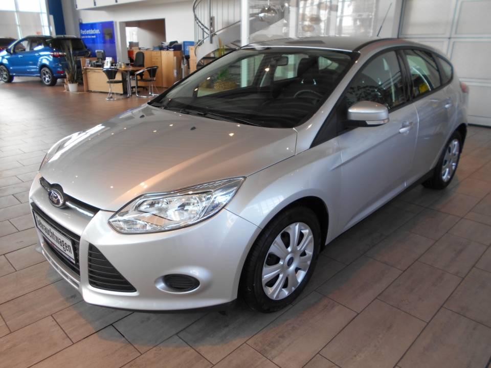Ford | Focus  10.360,00 €