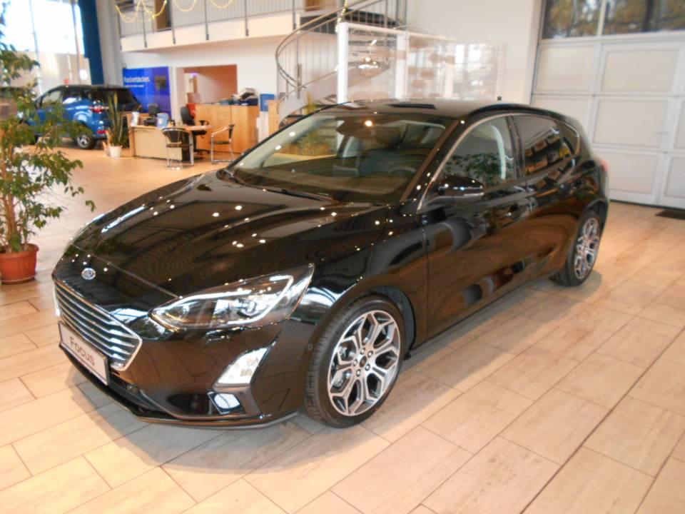 Ford | Focus  16.345,00 €