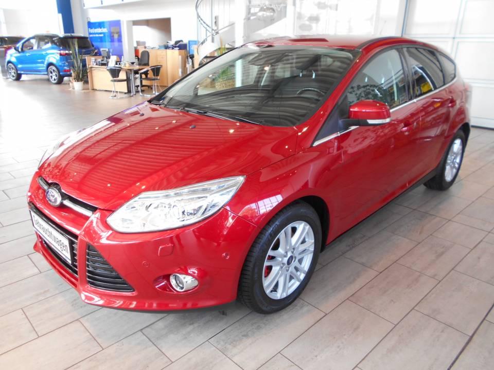 Ford | Focus  11.350,00 €