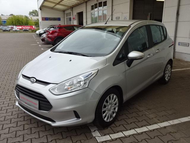 Ford | B-Max  9.890,00 €