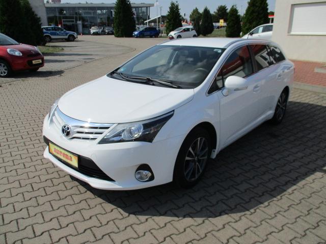 Toyota Avensis | Bj.2013 | 86585km | 12.600 €