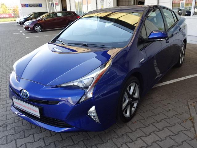 Toyota Prius Hybrid | Bj.2016 | 14147km | 22.990 €