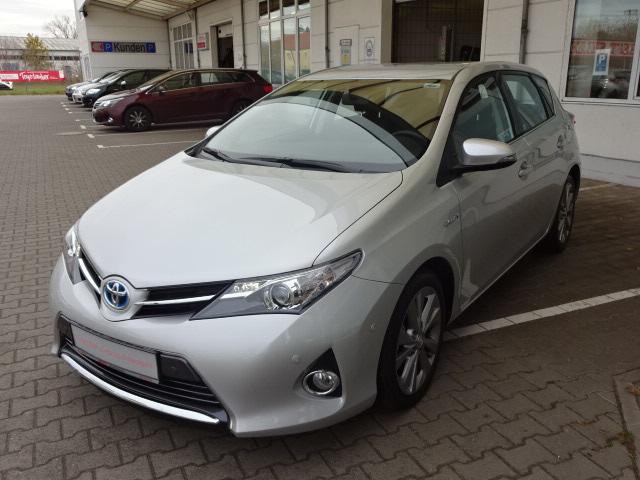 Toyota Auris Hybrid | Bj.2013 | 13661km | 14.000 €